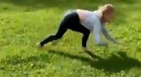 Norvegia incredibile caso della donna cavallo