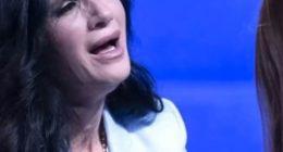 Pamela Prati io plagiata la confessione sabato a Verissimo