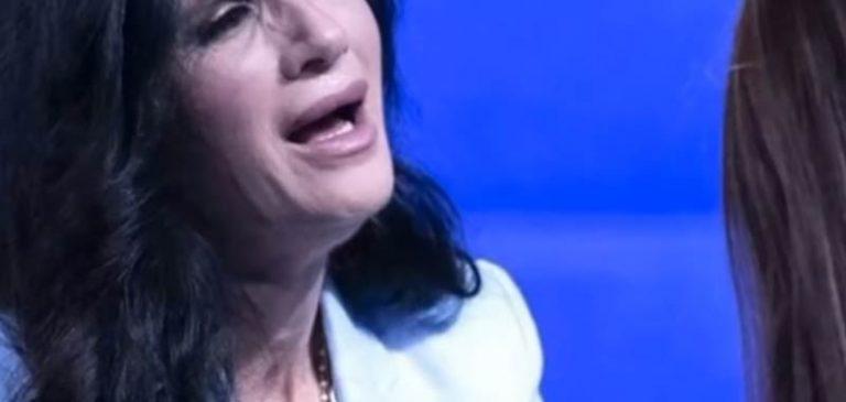 Pamela Prati: lo sfogo e la rivelazione