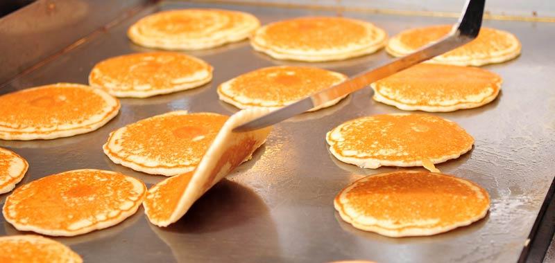 Pancake le frittelle americane