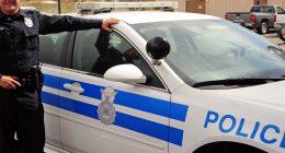 Polizia bussa alla porta sbagliata e trova tre spacciatori