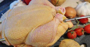 Pollo ce differenza tra quello bianco e giallo