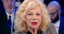 Sandra Milo Cosi ho risolto i miei problemi economici