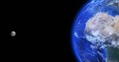 Scienziati rivelano La Luna sta diventando piu piccola