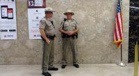 USA Poliziotti si sparano tra di loro per errore