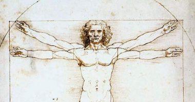 Uomo vitruviano cosa rappresenta il disegno