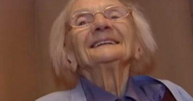 109 anni vi racconto il mio segreto