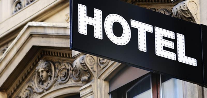 4 Hotel partita la seconda edizione del programma di Bruno Barbieri