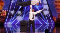 80 anni lascia di stucco il pubblico di Americans Got Talent