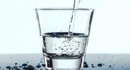 Acqua sapete dopo quanto tempo senza sopraggiunge la morte