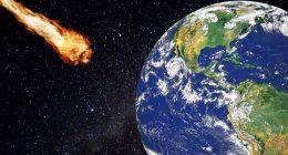 Asteroide sfiorera la Terra a breve la Nasa conferma