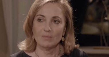 Barbara Palombelli e le sue confessioni