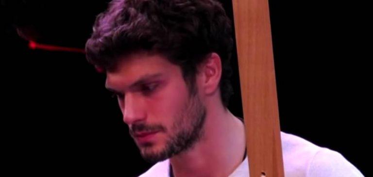 Elia Fongaro: nuovo amore in vista?