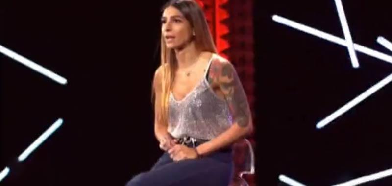 Erica Piamonte tutta la verita su Gaetano Arena