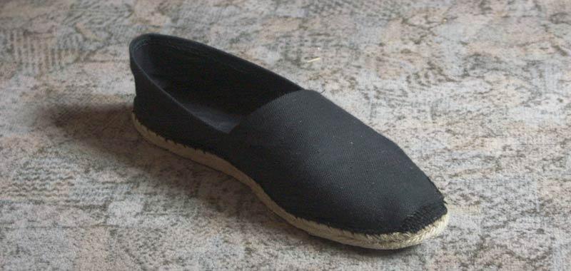 Espadrillas sono loro le calzature spagnole piu celebri