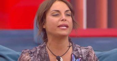 Francesca De Andra ritrovato amore col suo ex Giorgio