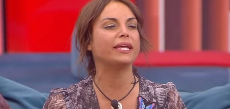 Francesca De Andrè, ritrovato l'amore col suo ex Giorgio