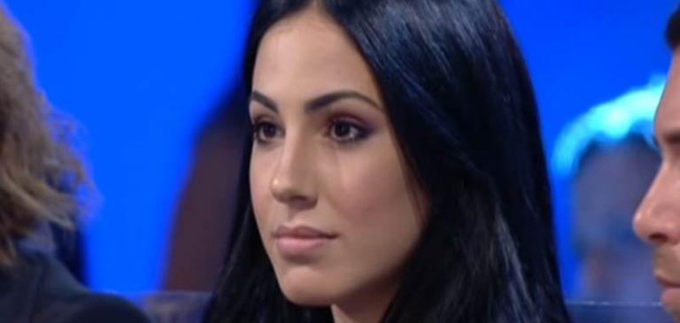 """Giulia De Lellis rivela: """"Si ero disposta a farlo"""""""