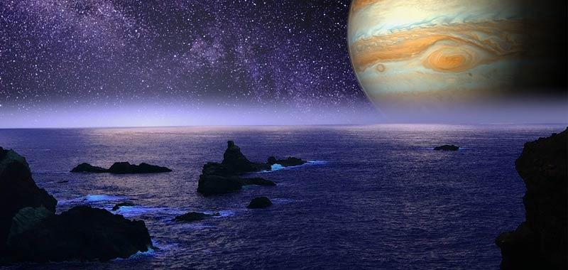 Gli esperti UFO fanno marcia indietro Siamo soli