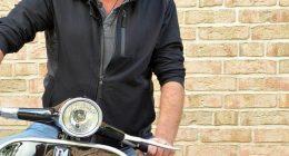Incidente in scooter gli provoca un erezione di 9 giorni
