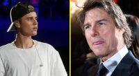 Justin Bieber Sfido Tom Cruise ottagono della UFC