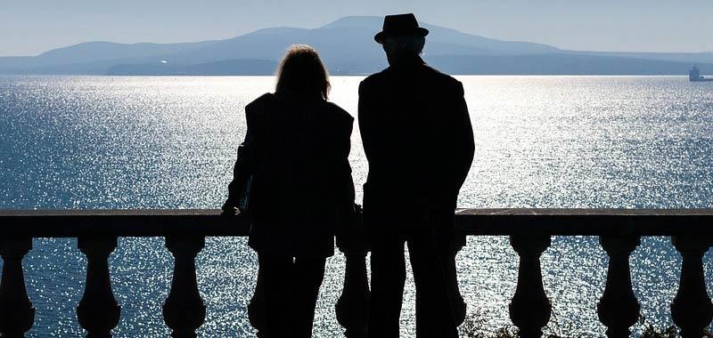 Matrimonio solido Scientificamente ti fa vivere a lungo