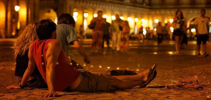 Palma Campania troppo rumore spara su un chiosco