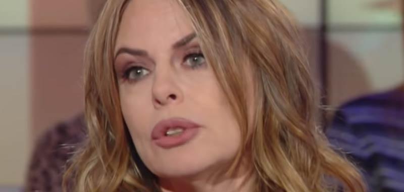 Paola Perego Ho convissuto per anni con il mostro
