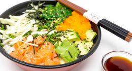 Poke Sushi ecco di cosa si tratta
