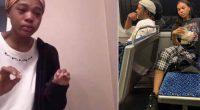 Prima e dopo la depressione i risultati incredibili di una ragazza