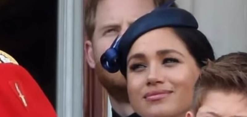 Principe Harry si arrabbia con Meghan Markle incredibile