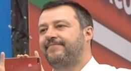 Matteo Salvini adesso ritorna dai 5 stelle