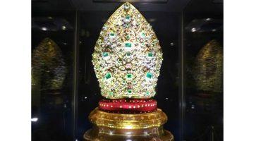 Tesoro di San Gennaro contiene davvero gioielli dal valore inestimabile