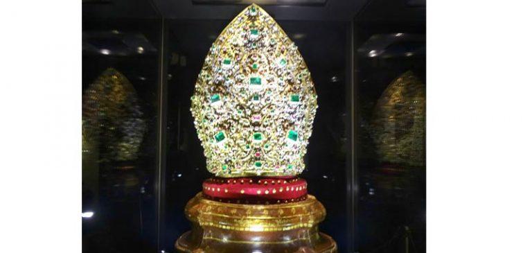 Tesoro di San Gennaro contiene davvero gioielli dal valore inestimabile?