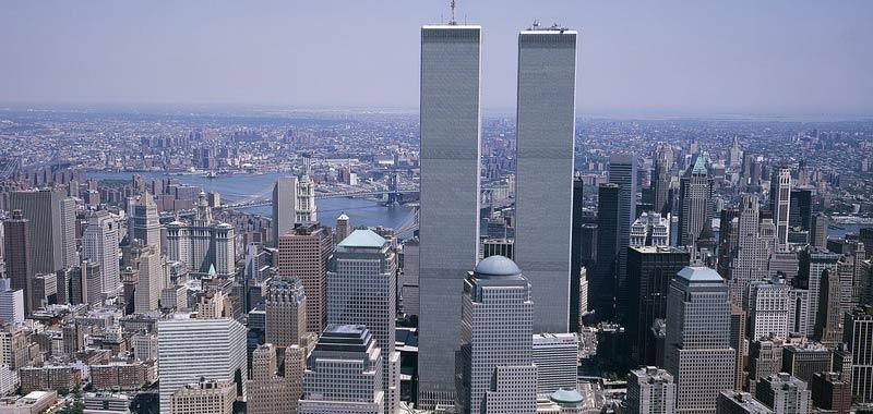 Torri Gemelle centinaia di vittime ancora senza nome
