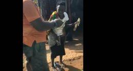 Uganda il ballo virale dopo le sue prime scarpe