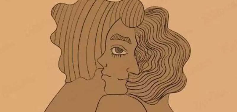 Uomo o donna quello che vedi rispecchia la tua personalita