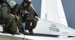 Us Navy i piloti rivelato avvistamenti UFO