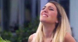 Veronica Satti torna a casa finita la storia con Valentina