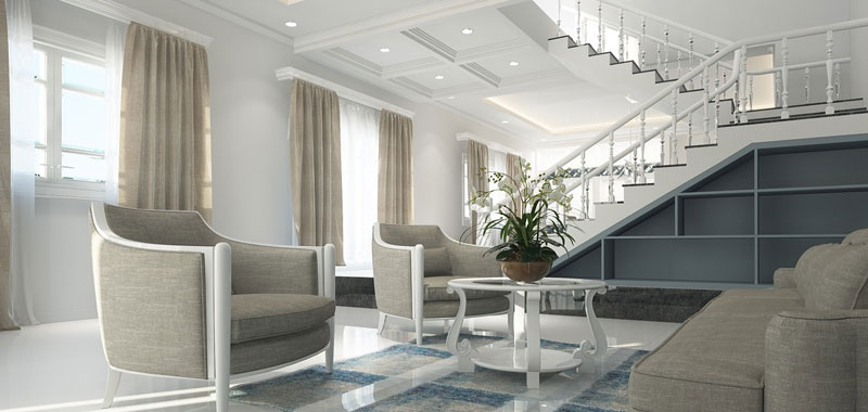 Casa di lusso Perche no Con i professionisti piu esperti e facile