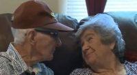 Coppia sposata da 71 anni muore nello stesso giorno