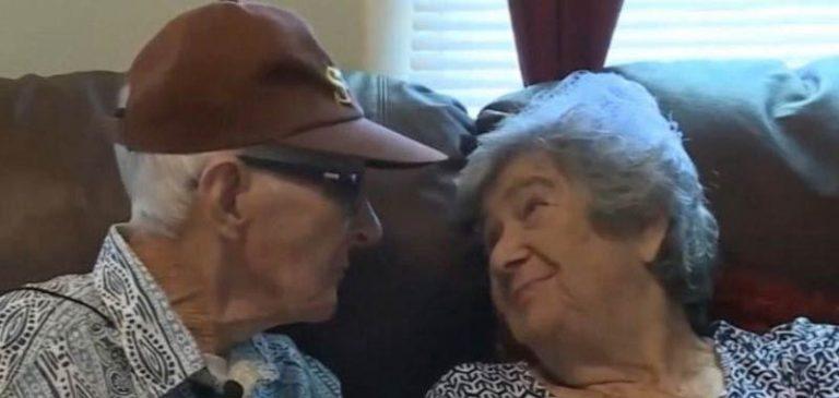 Coppia sposata da 71 anni, muore nello stesso giorno