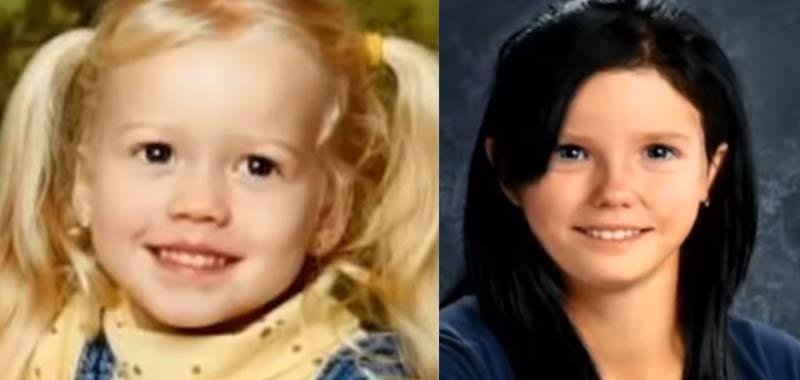 Dispersa la figlia ritrovata 12 anni dopo completamente cambiata