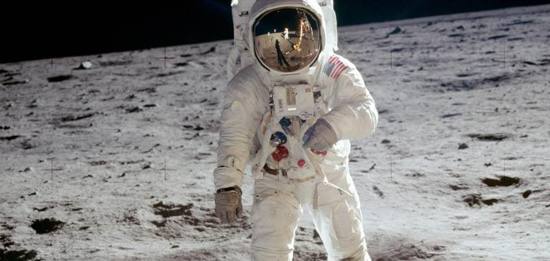 La Russia ha tenuto segreto il falso sbarco sulla Luna