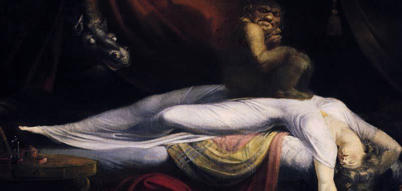 La paralisi del sonno condizione medica o esperienza spirituale