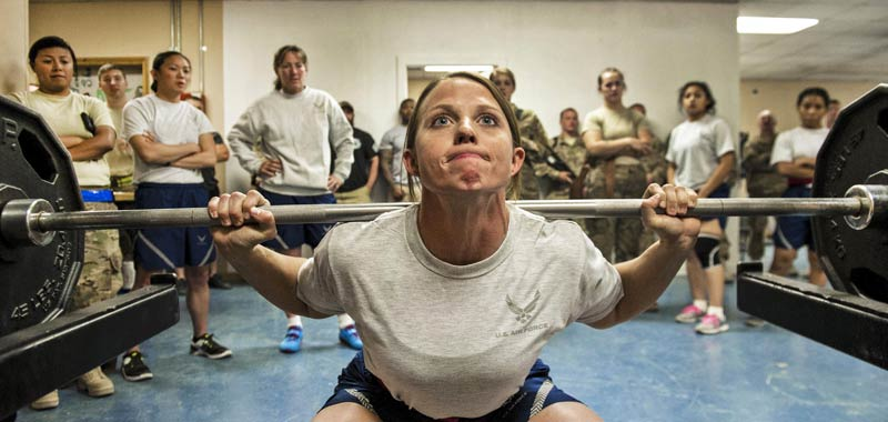 Powerlifting ecco in cosa consiste questa disciplina molto in voga