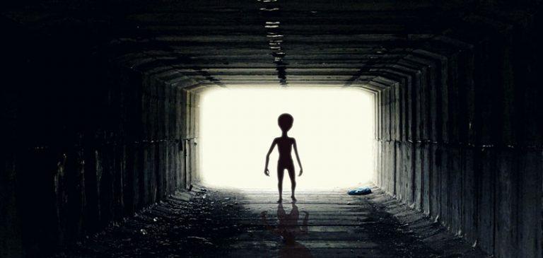 Area 51, ci sarebbe una città intera nel sottosuolo