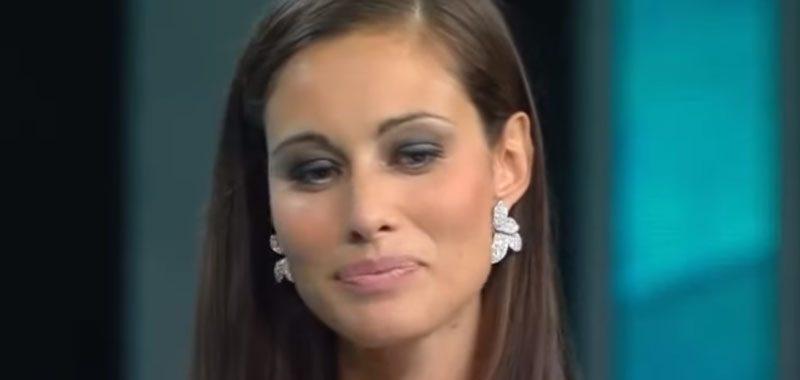 Marica Pellegrinelli ha gia un nuovo amore