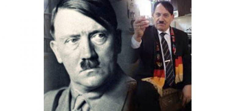 Uomo afferma: Sono la reincarnazione di Hitler