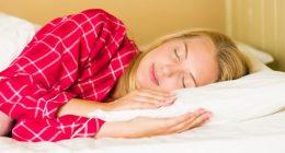 8 consigli per addormentarsi velocemente